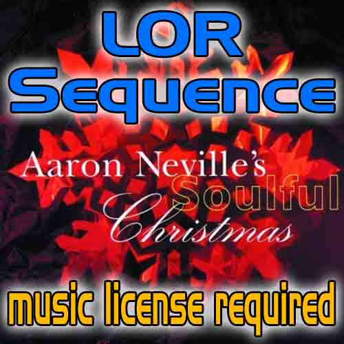 Please Come Home For Christmas-Aaron Neville
