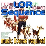 Rudolph The Red Nosed Reindeer-Gene Autry