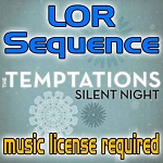 Silent Night-The Temptations