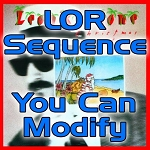Frosty the Snowman by Leon Redbone (you can modify)