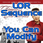 Joy to the World by Denver and the Mile High Orchestra (you can modify)