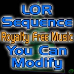 Rock the Halls with royalty free music (you can modify)