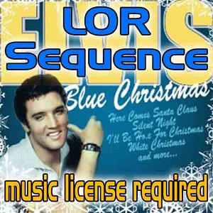 blue christmas elvis presley - Blue Christmas By Elvis Presley