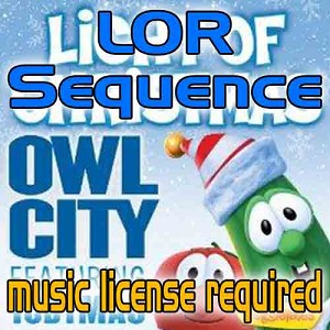 Light of Christmas-Owl City featuring Toby Mac