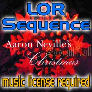 please come home for christmas aaron neville