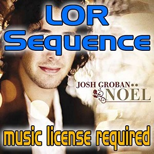The First Noel-Josh Groban